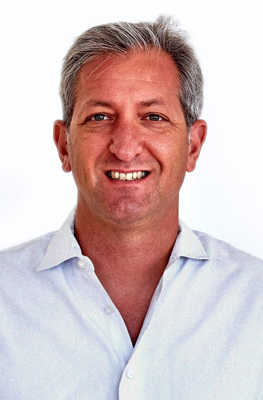 Eran Shavelsky - MedMinder Founder and CEO