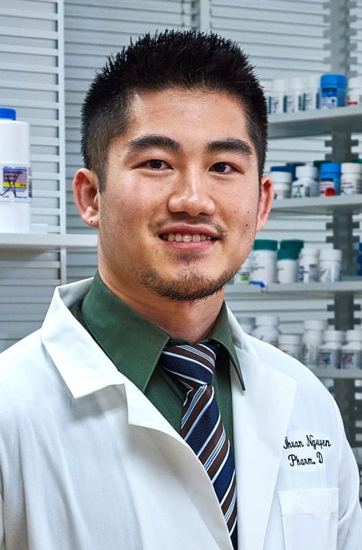 Thuan Nguyen, Pharm D., RPh., - MedMinder Head of Pharmacy Operations