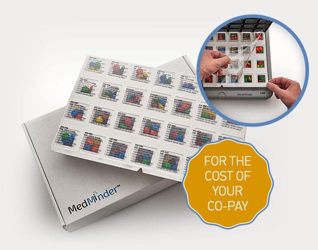 Medminder Pharmacy - pillpack