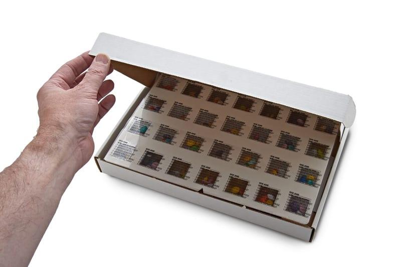 MedMinder Pre-Filled Trays - pill box